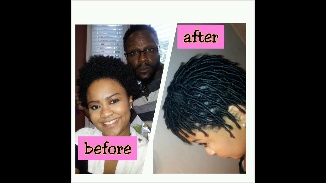 STARTER LOCS Day 1 YouTube