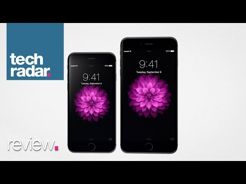 Apple iPhone 6 & 6 Plus Review