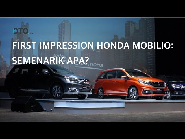 Honda Mobilio Pdf