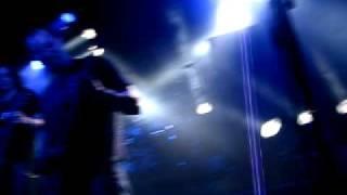 """Alter Bridge live """"Tempo Rock"""" 2005"""