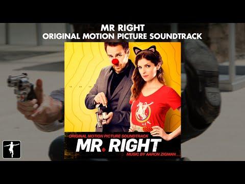 Mr. Right -