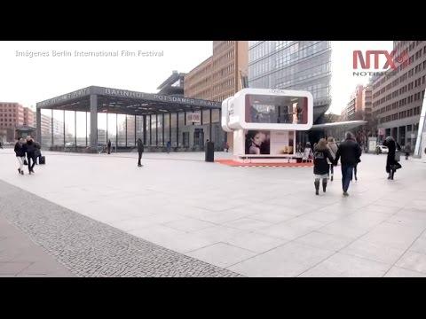 México será centro del European Film Market en la Berlinale