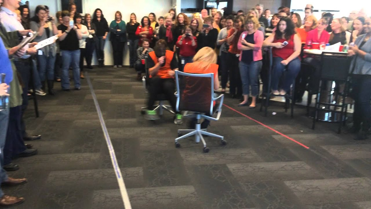 office chair rowing finley high back velvet dining synchronized swimming olympics youtube