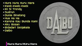 Iwan fals-Album Dalbo 1993