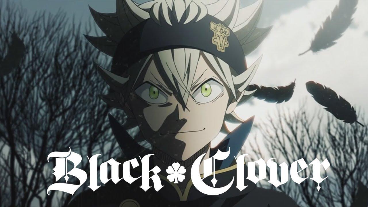 Download Black Clover - Opening 1 | Haruka Mirai
