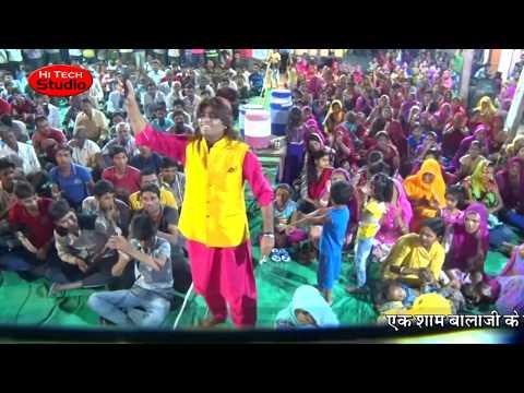John Ajmeri ! इस भजन को सुन कर  रो पड़े दर्शक || Maa Ki Mamta || Jalore 2017