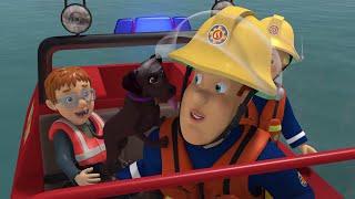 Fireman Sam | Best Rescues of Season 10 | Cartoons for Children | Kids TV Shows Full Episodes