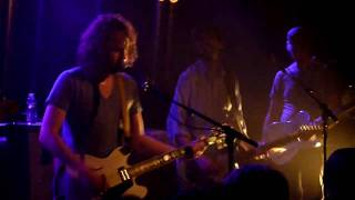 Broken Social Scene - Cause = Time (live in Paris)