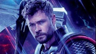 Thor's Drastic Change In Endgame Explained