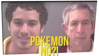 Man Beat Up Over Pokemon GO?! ft. David...