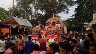Jay hanuman jhanta badya at royal rider group jobra,cuttack