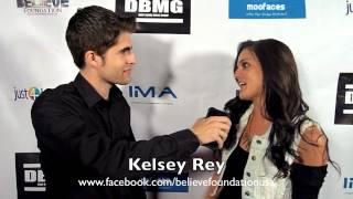 Kelsey Rey Interview