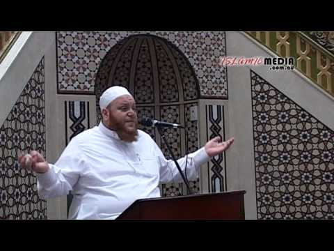 Why Don't You Pray - By Sheikh Shady Al-Suleiman