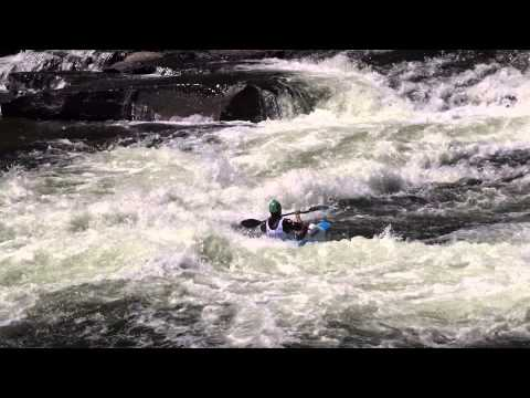 Rafting Gone Wrong: 6 People in Unguided Raft Send Waterfall Unintentionally