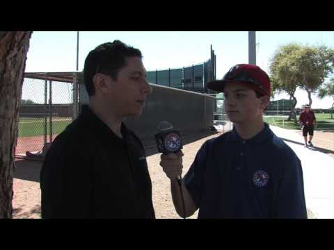 Jon Daniels Interview with Rangers Nation