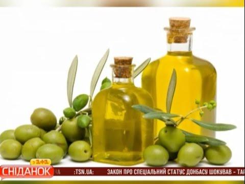 Как выбрать оливковое масло. 4 правила, которые нужно