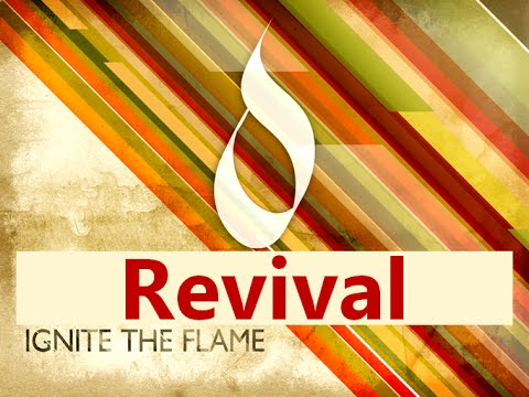 Revival: Rekindle the Flame of Revival