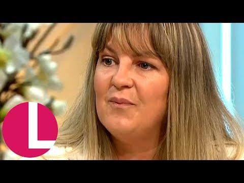 Eastenders Star Lorraine Stanley on Her Gripping Knife Crime Storyline | Lorraine