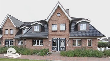 Ferienwohnung 'Meer and more' in Westerland - Insel Sylt