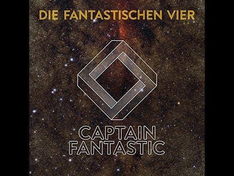 Die Fantastischen Vier  Zusammen (Audio)