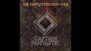 Die Fantastischen Vier .Clueso Zusammen (Audio)