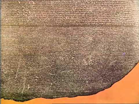 Starożytny Egipt Dokument