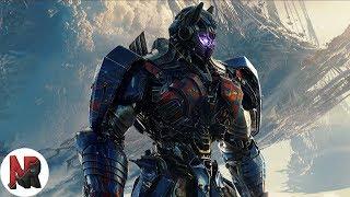 Скачать Transformers Трансформеры Desmeon Undone Feat Steklo