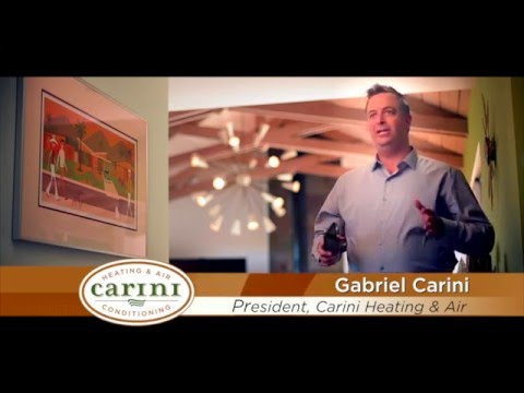 Carini Heating & Air Commercial San Diego 30 Seconds