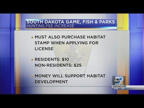 South Dakota Game, Fish & Parks