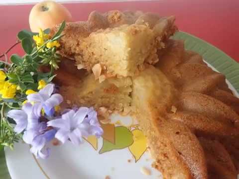 recette-facile-de-gâteau-hyper-léger-à-l'orange-vegan-(-sans-oeufs-)