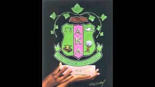 """Whew Child"", Alpha Kappa Alpha Sorority Incorporated"