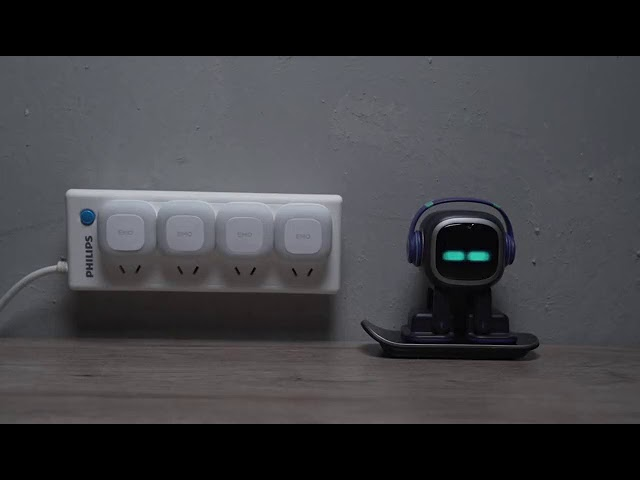 EMO smart light