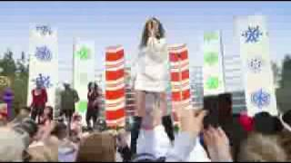 Download All I Want For Christmas Is You Miley Cyrus MP3 song and Music Video