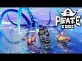 Pirate Code - PVP Battles at Sea - iOS / Android - Gameplay Video