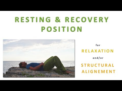 Restructuring Resting Position - full version on how to do it