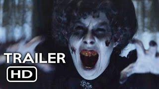 the remains official trailer 1 2016 nikki hahn horror movie hd