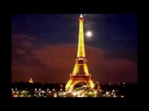 Les couleur de la tour eiffel nuit brille youtube - Couleur de la tour eiffel ...