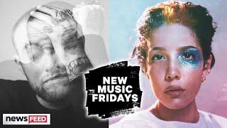 Mac Miller's HEARTBREAKING New Album Drops And Halsey's Manic is Finally Here