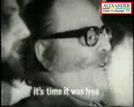 Australian Labor Party Political Broadcast - 1972