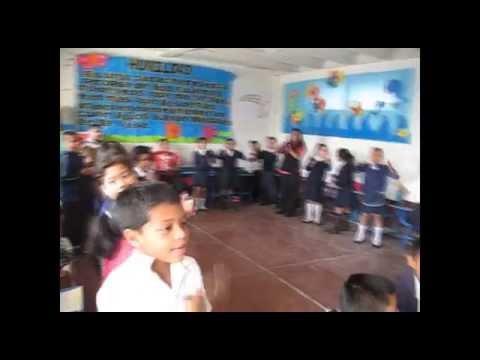 Francisco Coll School, Guatemala City