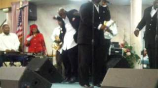 "Darrell Mcfadden & The Disciples- ""Be Ready"" & ""City"""