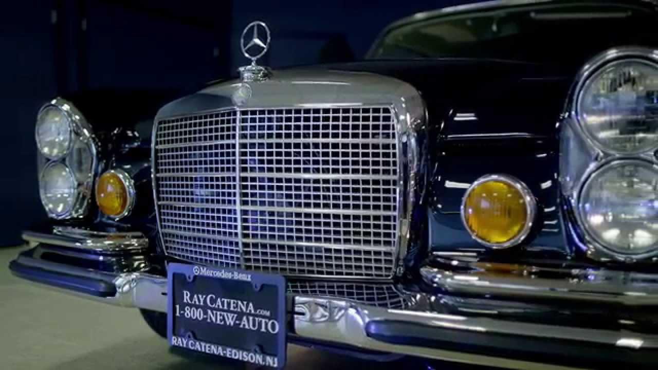 Ray Catena Mercedes >> Ray Catena Mercedes Benz By Vispol Tv