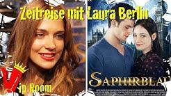 Saphirblau | Zeitreise mit Laura Berlin