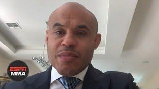 Ali Abdelaziz talks Khabib, Usman vs. Burns and the business of MMA | ESPN MMA