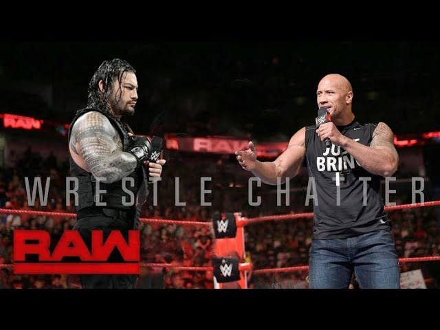 Roman Reigns Returns With THE ROCK On Raw - Huge Surprise ! WWE Raw 25 February 2019 Highlights !