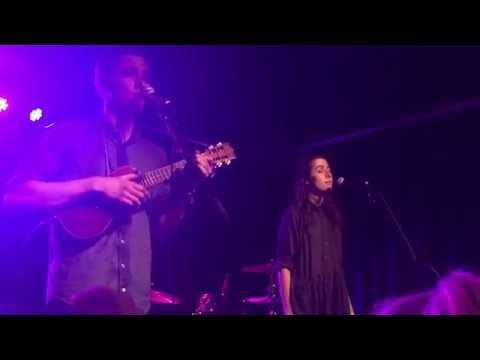 Dodie Clark and Jon Cozart - Tourist: A Love Song / A Non-Love Song (Atlanta, GA)