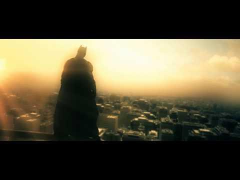 Batman A Watchful Guardian