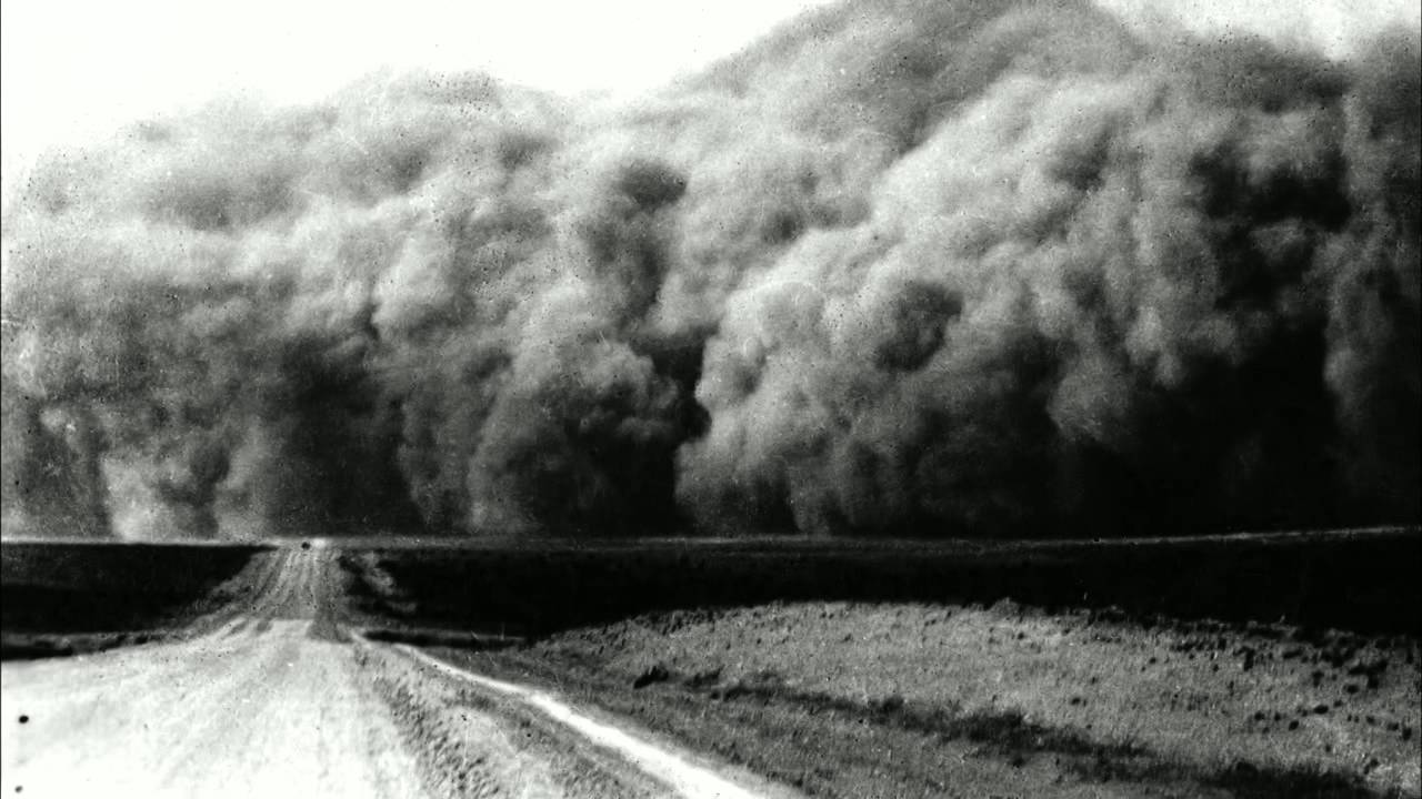 the dust bowl and agriculture essay Summary and definition: the dust bowl was a decade-long disaster and a series of droughts was one of the worst natural disaster in american history the dust bowl disaster was caused by a series of devastating droughts in the 1930s, poor soil conservation techniques and over-farming the lack of.