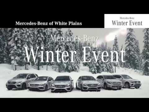 MB White Plains Winter Event December