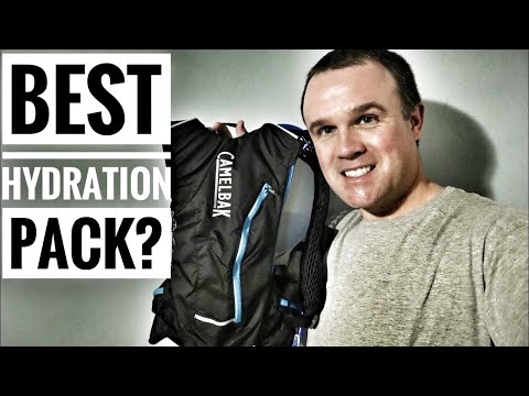 Best hydration pack review camelbak XCT 70